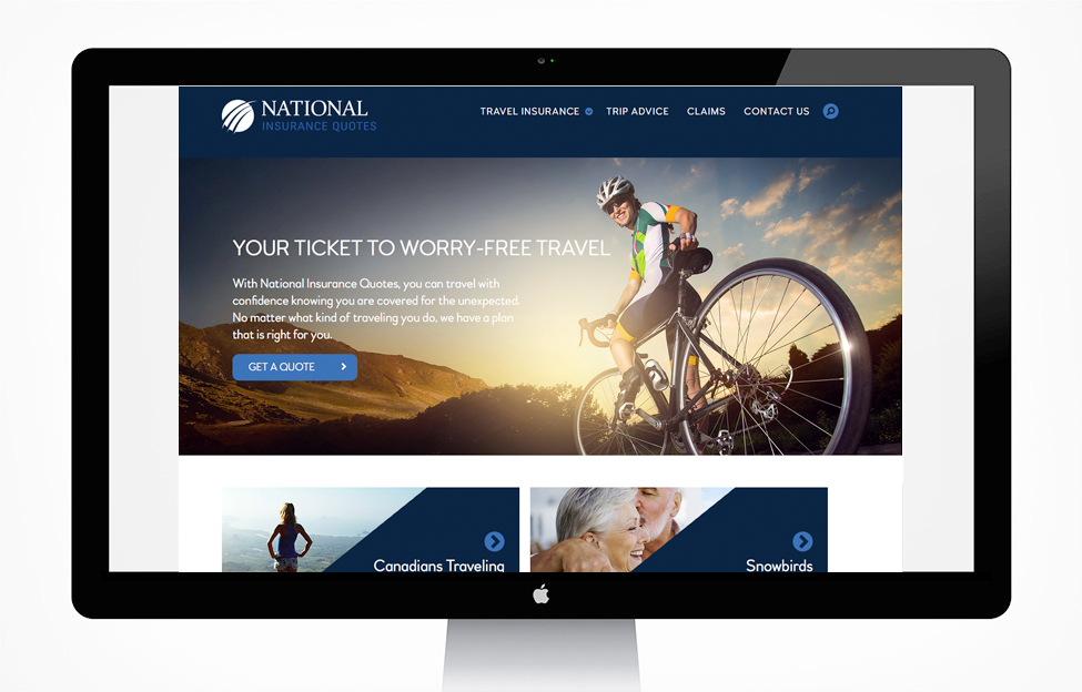 National Insurance Quotes